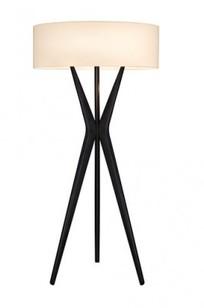 Bel Air Small Floor Lamp on Designer Page