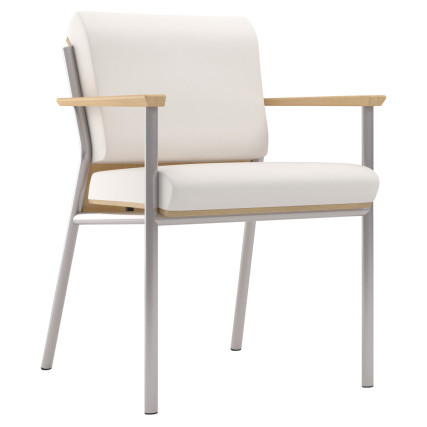Trace Hip Chair