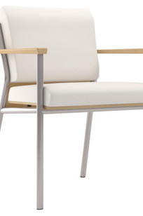 Trace Hip Chair on Designer Page