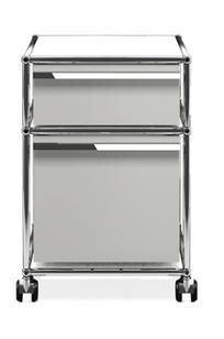 USM Haller Modern Pedestal QS_M1 on Designer Page