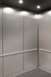 CabForms 1000 Elevator Interiors on Designer Page