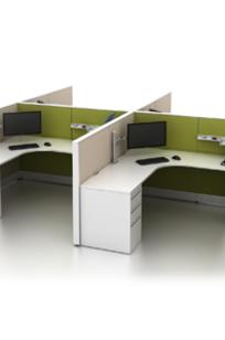Evolve Workstation 2 on Designer Page