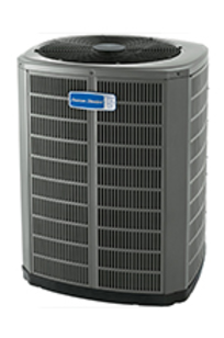 American Standard Heat Pumps on Designer Page