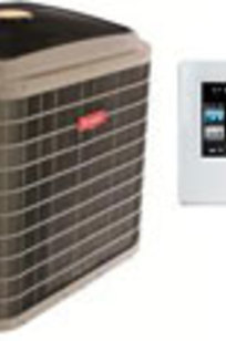 Bryant Evolution Heat Pumps on Designer Page