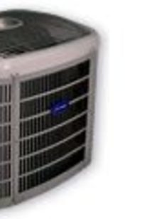 Infinity Heat Pumps on Designer Page