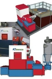 ACT Bioenergy Boiler on Designer Page