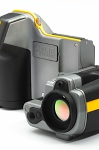 FLIR Infrared Cameras on Designer Page