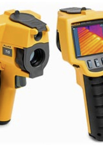 Fluke Infrared Cameras and Thermal Cameras on Designer Page