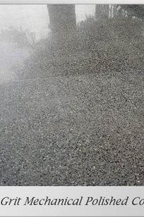 WerkMaster Concrete Polishing System on Designer Page