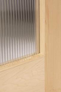 GreenDor Agfiber Doors on Designer Page