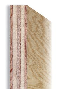 SkyPly ULEF Plywood on Designer Page