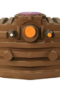 Flotender Graywater Filtration System on Designer Page