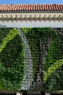 GSky Green Wall Systems on Designer Page