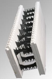 Amvic ICF Building System on Designer Page