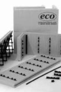 ECO-Block ICFs on Designer Page