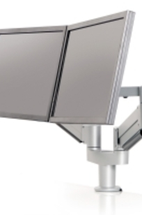 7000-8408 Dual Monitor Arm on Designer Page