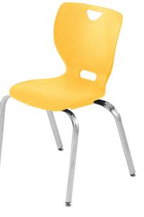 NeoMove Elliptical Four Leg Movement Chair on Designer Page