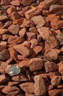 Brick Nuggets on Designer Page