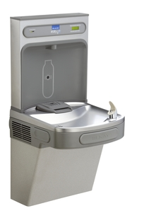 Elkay EZH2O Bottle-Filling Station on Designer Page