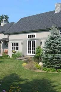 Bensonwood Homes on Designer Page