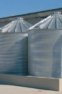 Brae Rain Harvesting Systems on Designer Page