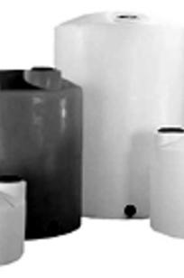 Norwesco Polyethylene Water Storage Tanks on Designer Page