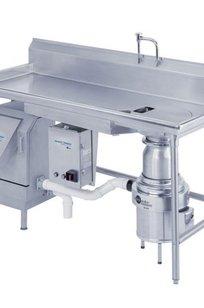 Insinkerator Pulper Systems on Designer Page