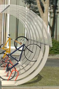 Bike Arc on Designer Page