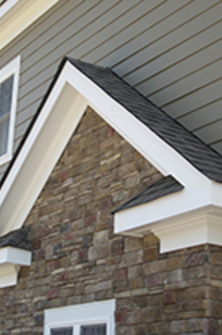 TruExterior Trim on Designer Page
