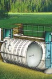 AdvanTex Wastewater Treatment Systems on Designer Page