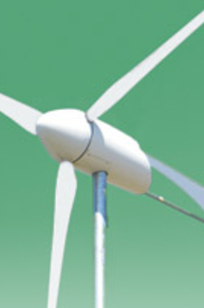 Endurance S-343 Wind Turbine on Designer Page