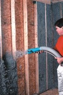 Applegate Loose-Fill and Stabilized Cellulose Insulation on Designer Page