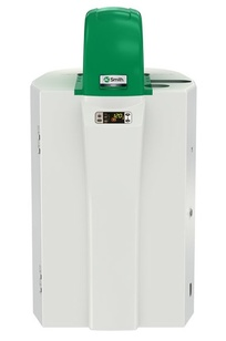 A.O. Smith NEXT Hybrid Gas Water Heater on Designer Page