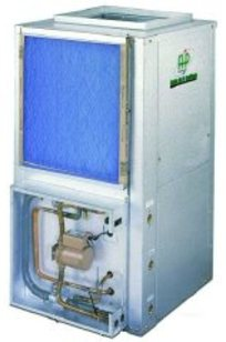 HRP - Heat Recovery Option on Designer Page