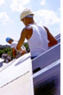 Firestall® Roof Deck on Designer Page