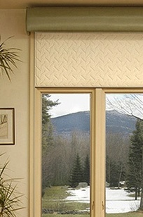 Window Quilt Insulated Shades on Designer Page