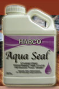 Harco 6000 High Build Waterborne Sealer on Designer Page