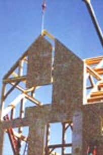 Pacemaker Structural Insulated Panels on Designer Page