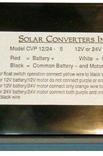 PV Controllers on Designer Page