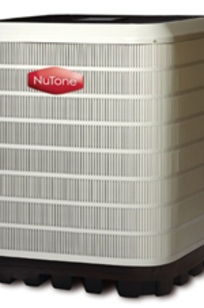 NuTone iQ Drive Heat Pumps on Designer Page
