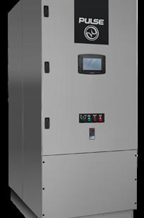 Fulton Pulse Hydronic Boiler on Designer Page
