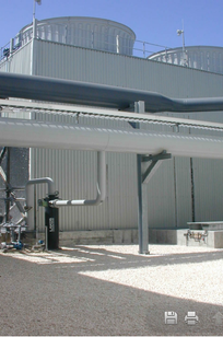 Clean Streams Ozone Treatment for Cooling Towers on Designer Page