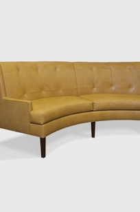 Ziggy Banquette on Designer Page