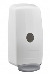 1000ml Foam Soap (500 series) Dispenser on Designer Page