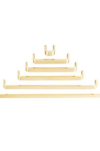 "Larkin Drawer Pull - 8"" on Designer Page"
