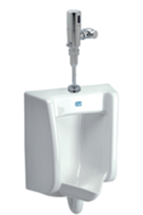 Z5755-U Omni-Flo™ Urinal on Designer Page