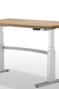 TLEL2 - Electrically Driven Adjustable Table Legs on Designer Page