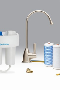 Under Counter Water Filter AS-DW-UC on Designer Page