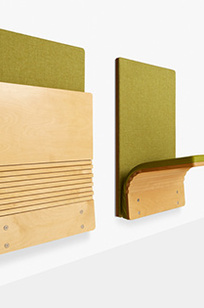 JumpSeat® Wall  on Designer Page