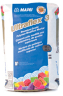 Ultraflex 3 on Designer Page